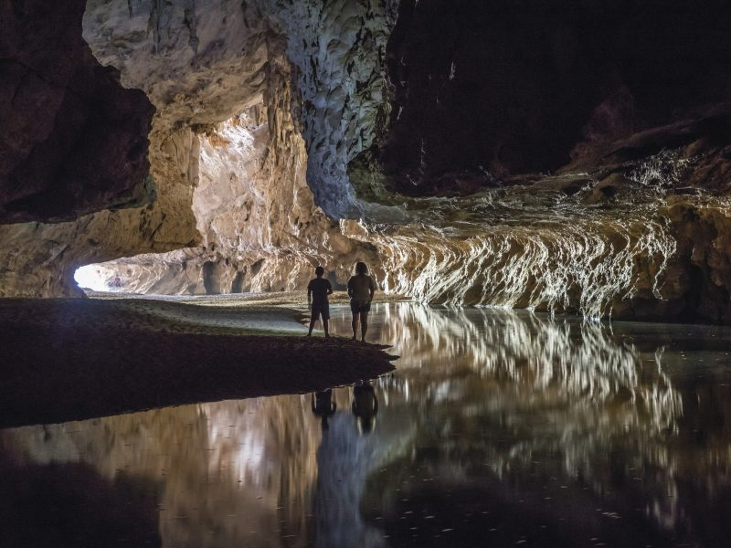 Crystal Cave Yanchep Day Tour