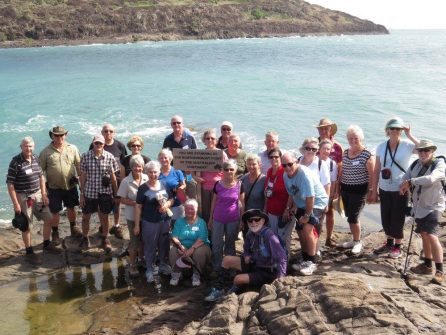 Cape York - Seniors Tours