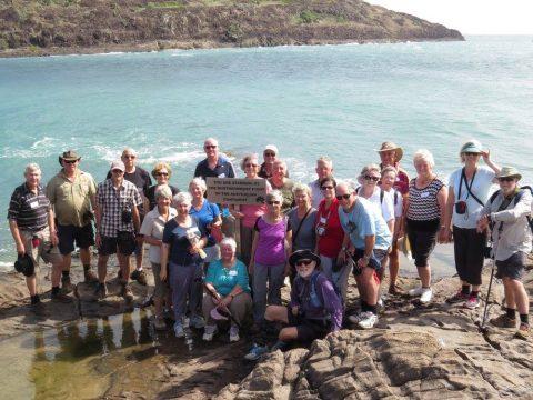 Cape York - Seniors Tours