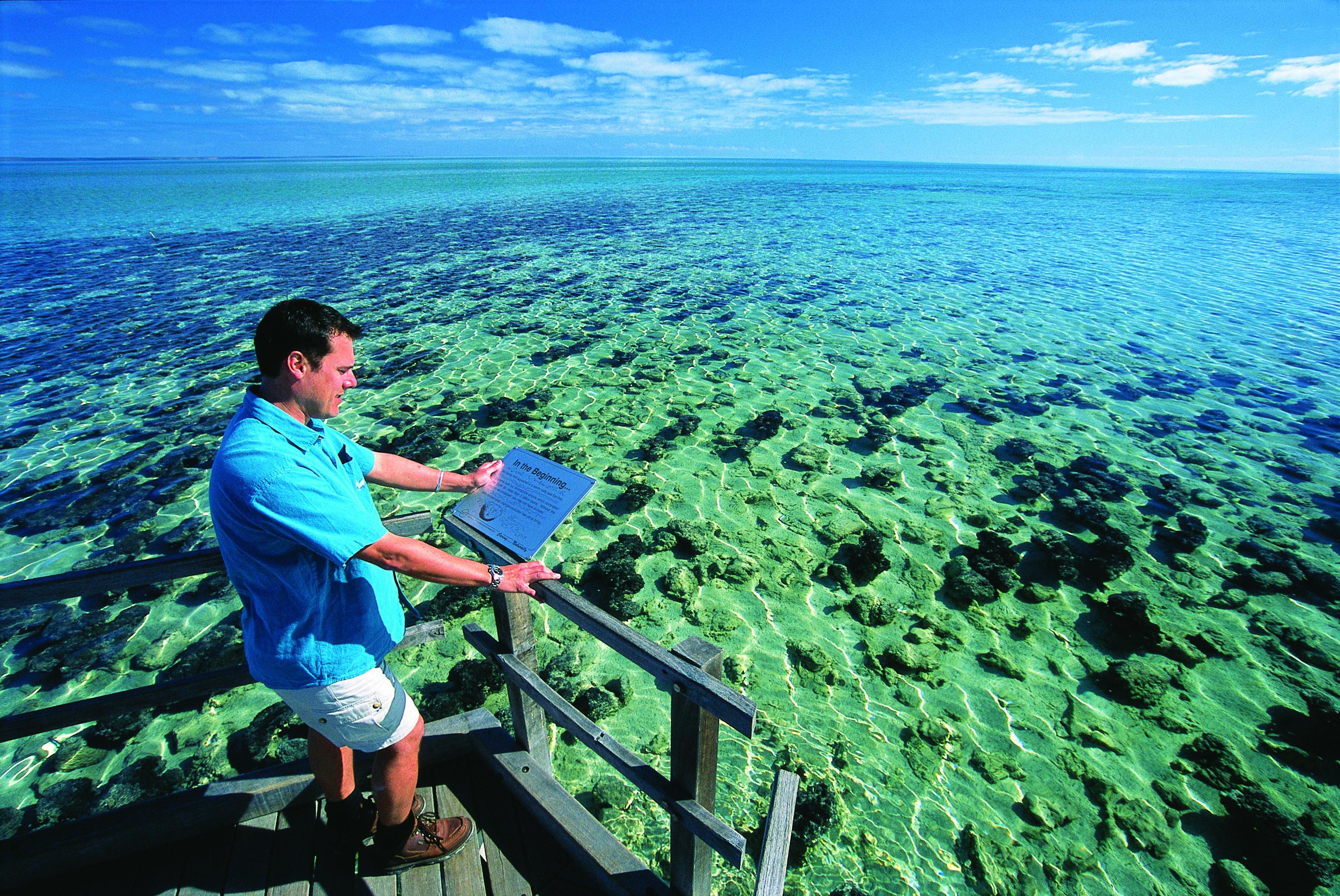 Coral Coast Western Australia