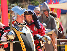 Balingup Medieval Carnivale Day Tour