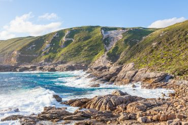 Day Trips from Perth Australia