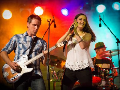Hot Country & Boyup Brook Country Music Club