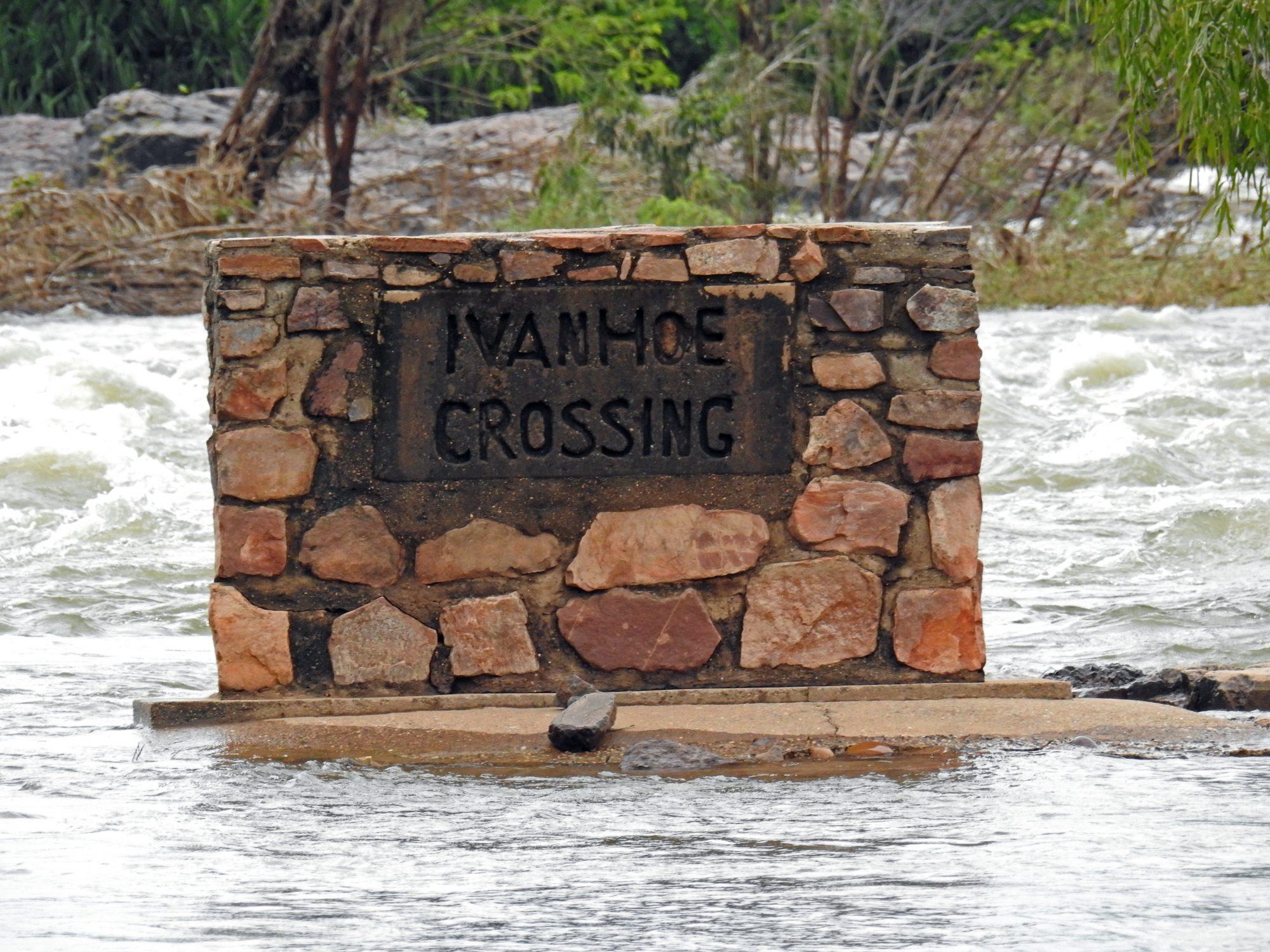 Ivanhoe Crossing