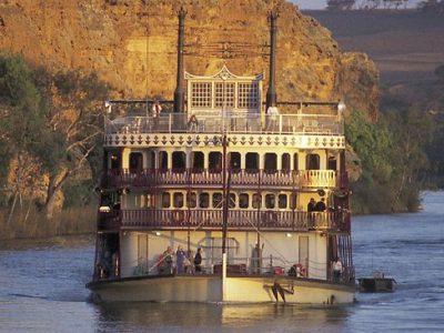 Murray River Princess