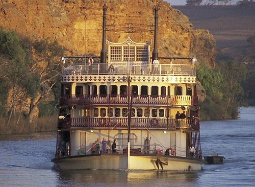 Murray River Princess