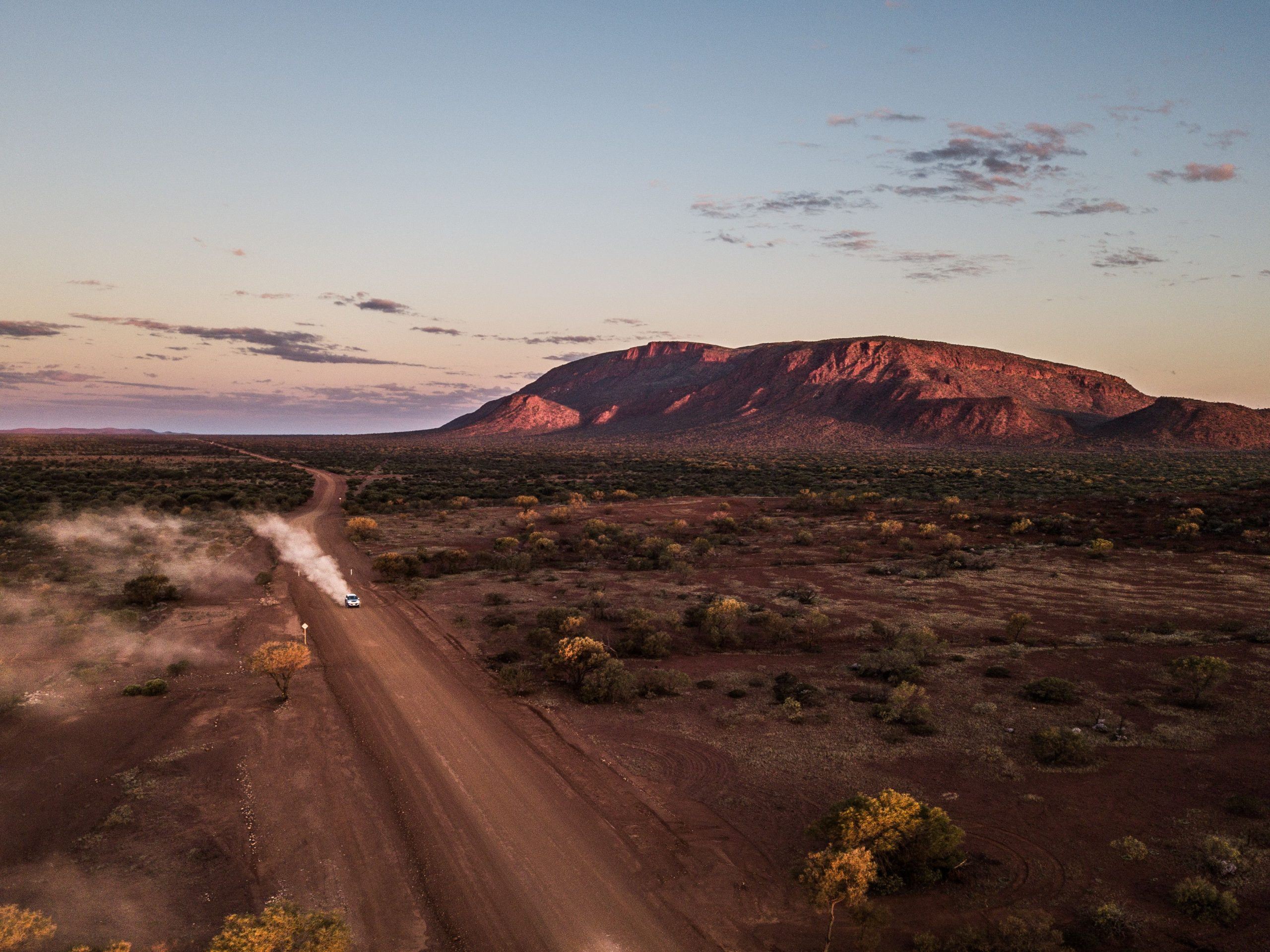 8 Day Mount Augustus, Exmouth & Coral Coast