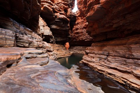 Karijini National Park tours – 5sights not to miss! - Casey Tours