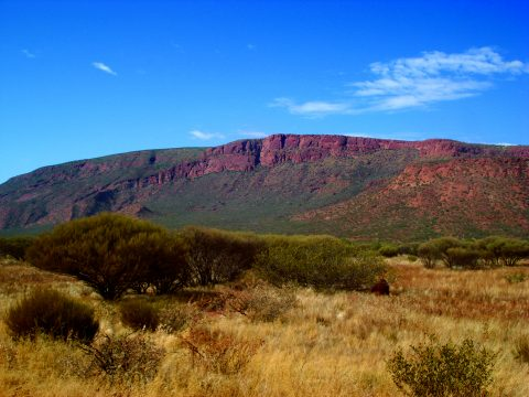 5 Day Mount Augustus and Walga Rock