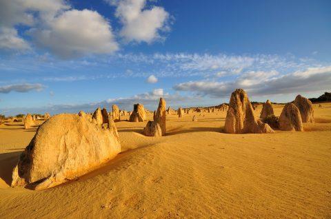 The Pinnacle Desert, Western Australia