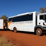 4WD Coach Tours