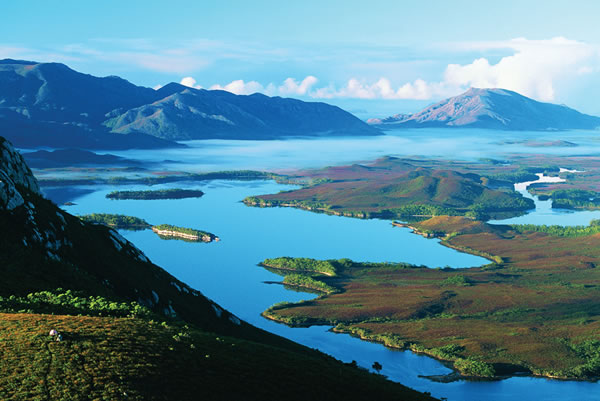 Tasmania Tours - A jam packed tourist experience