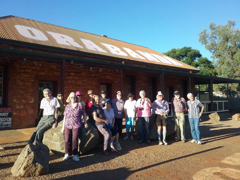 Western Australia Tourist Attractions – Holland Track