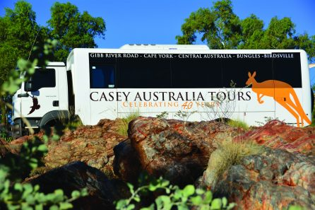 Coach Tours Australia: Explore The Country in Comfort