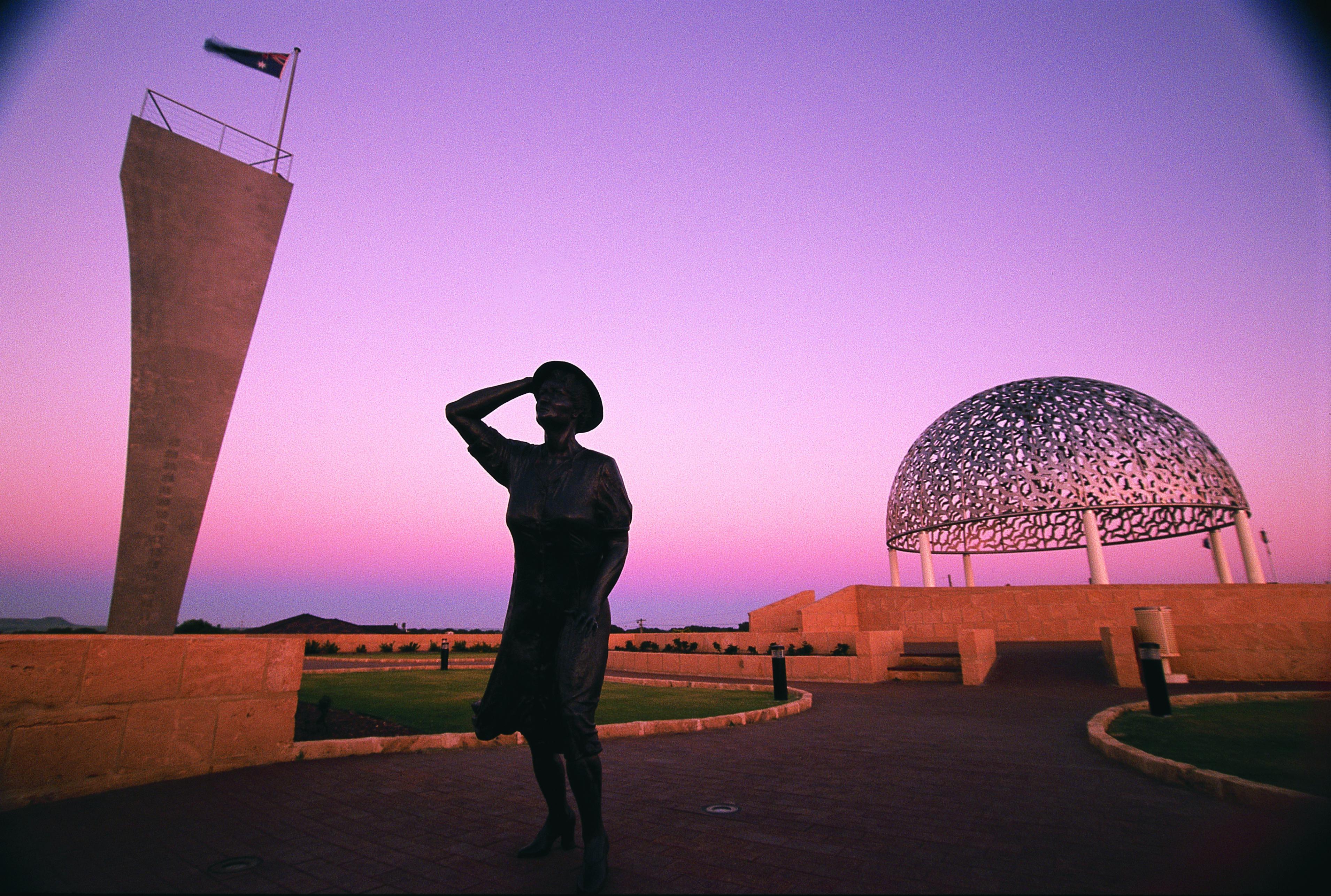 HMAS Sydney Memorial Geraldton