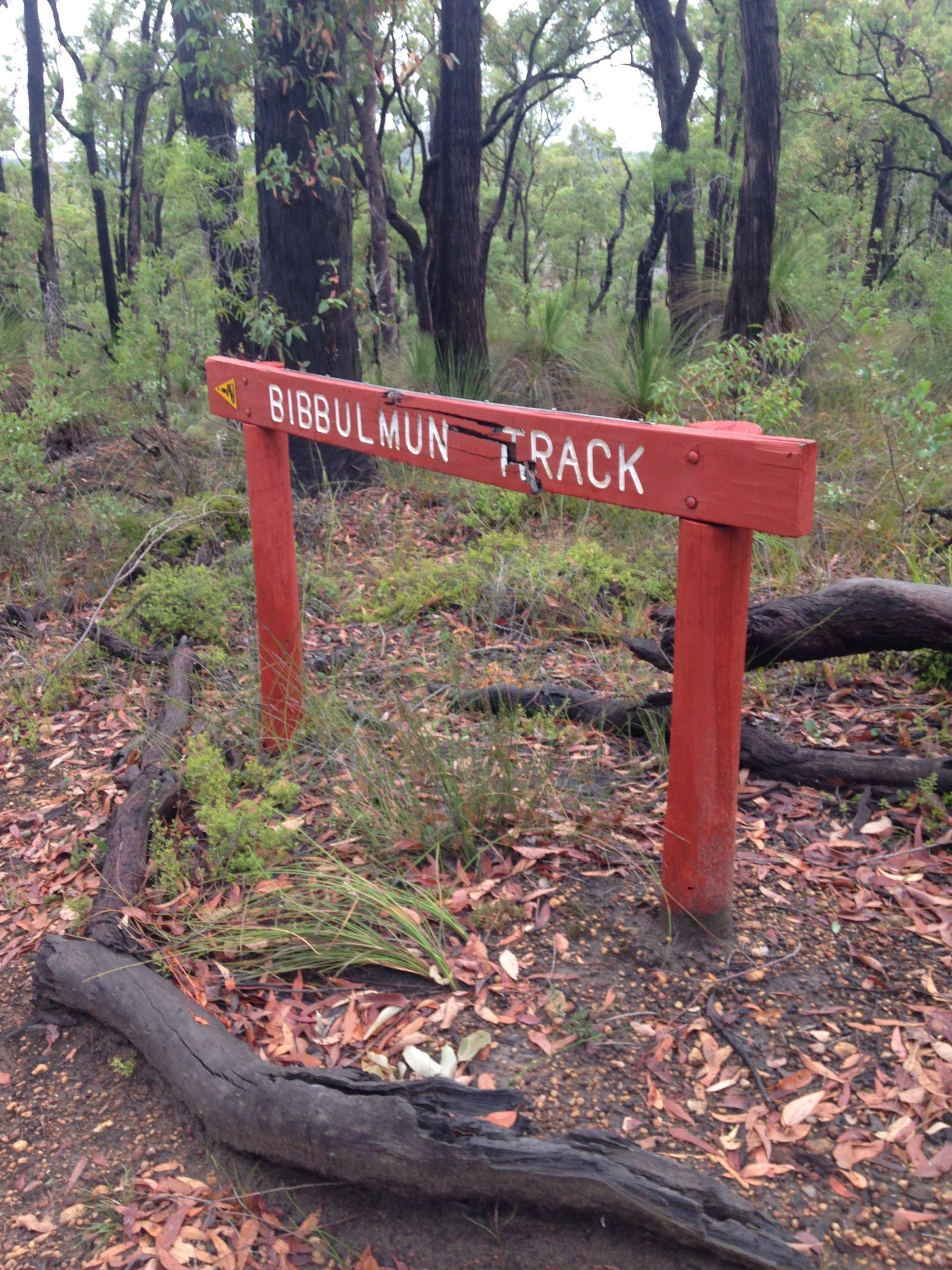 Bibbulum Track