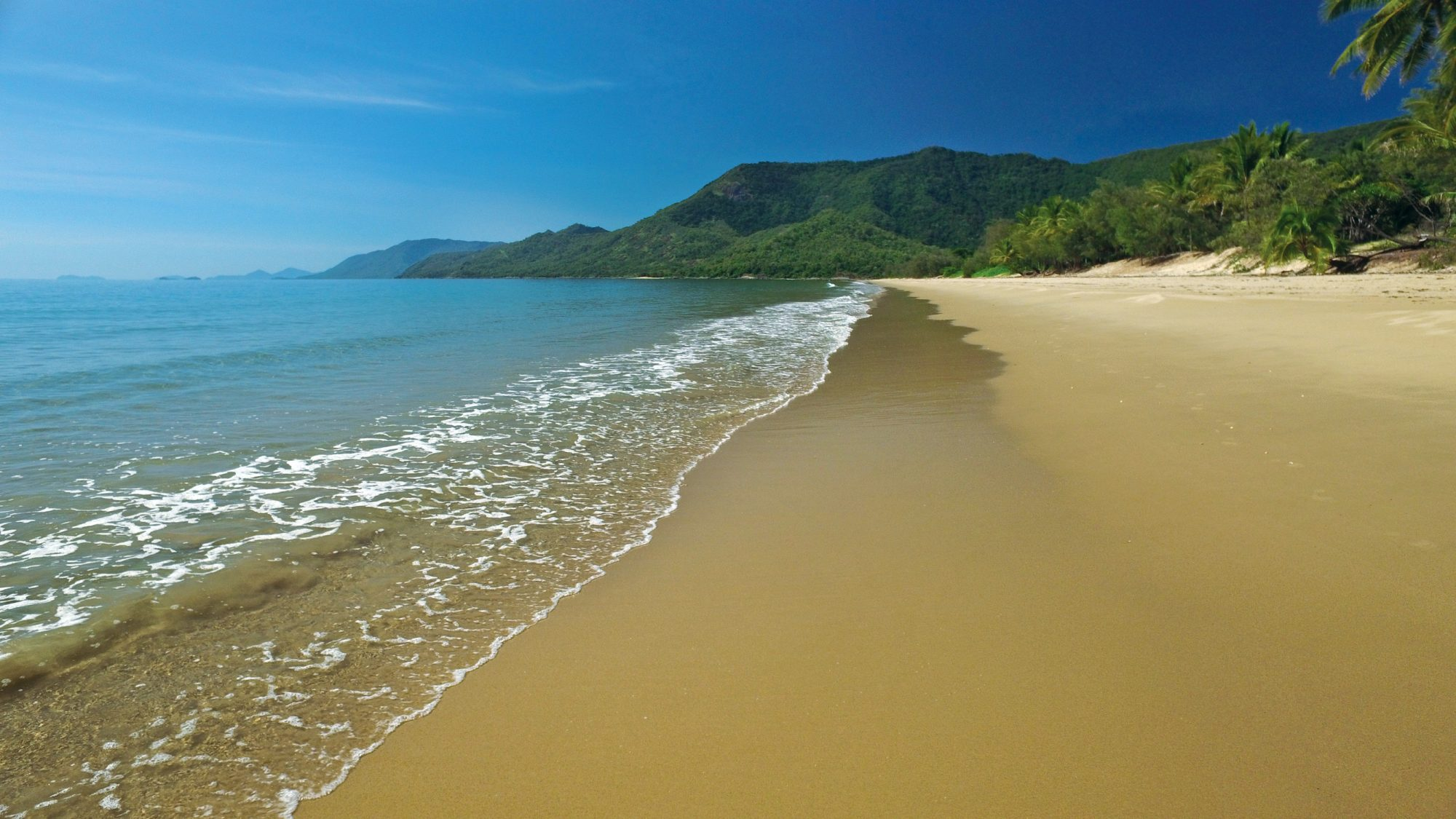 Port Douglas, QLD