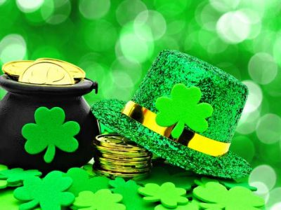 St. Patrick's Day Tours