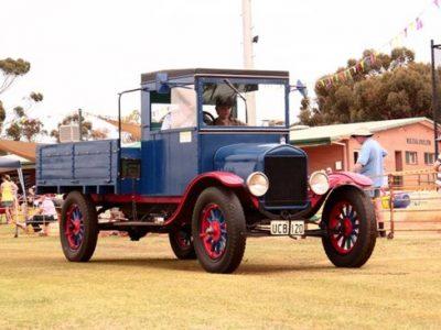 Ford Model F