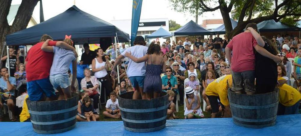 Tours of Western Australia Festivals & Events
