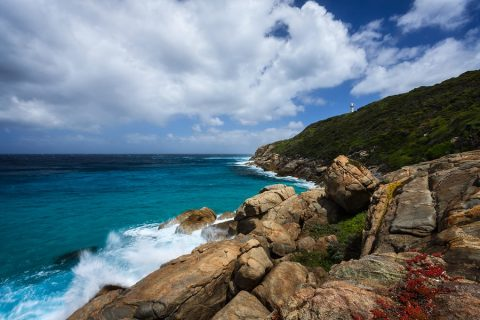 5 Day 4WD Southern Ocean National Parks