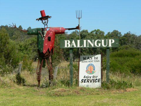 Balingup, Western Australia