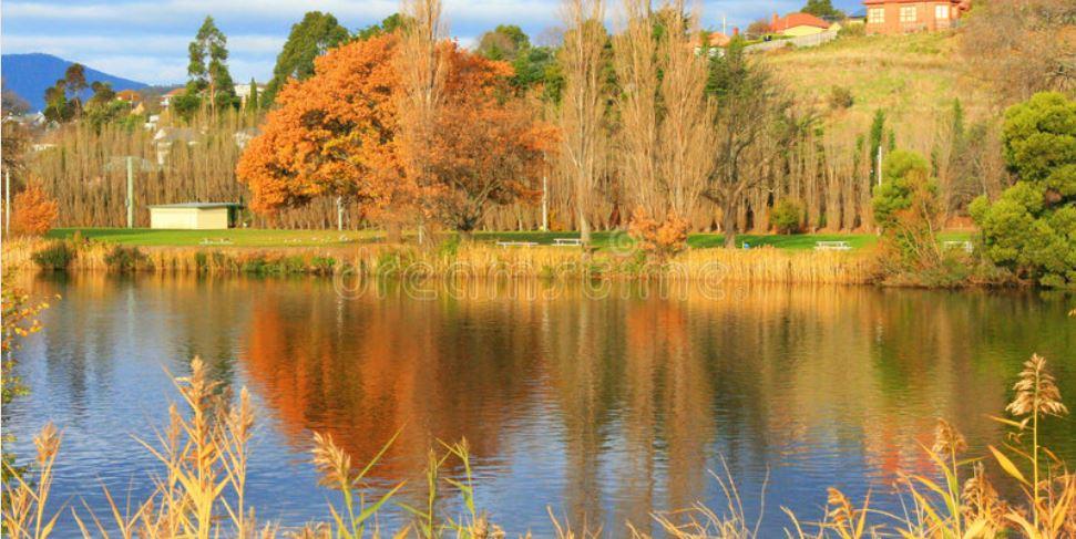 New Norfolk Tasmania