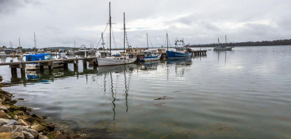 St Helens Tasmania