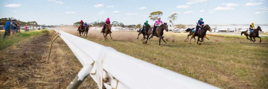 Kulin Races