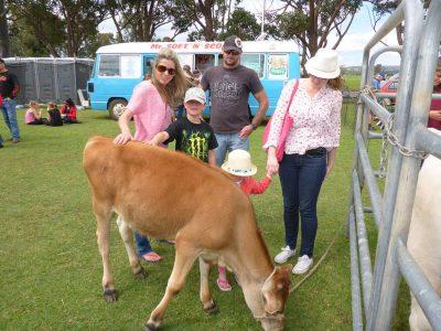 Bull and Barrel Festival