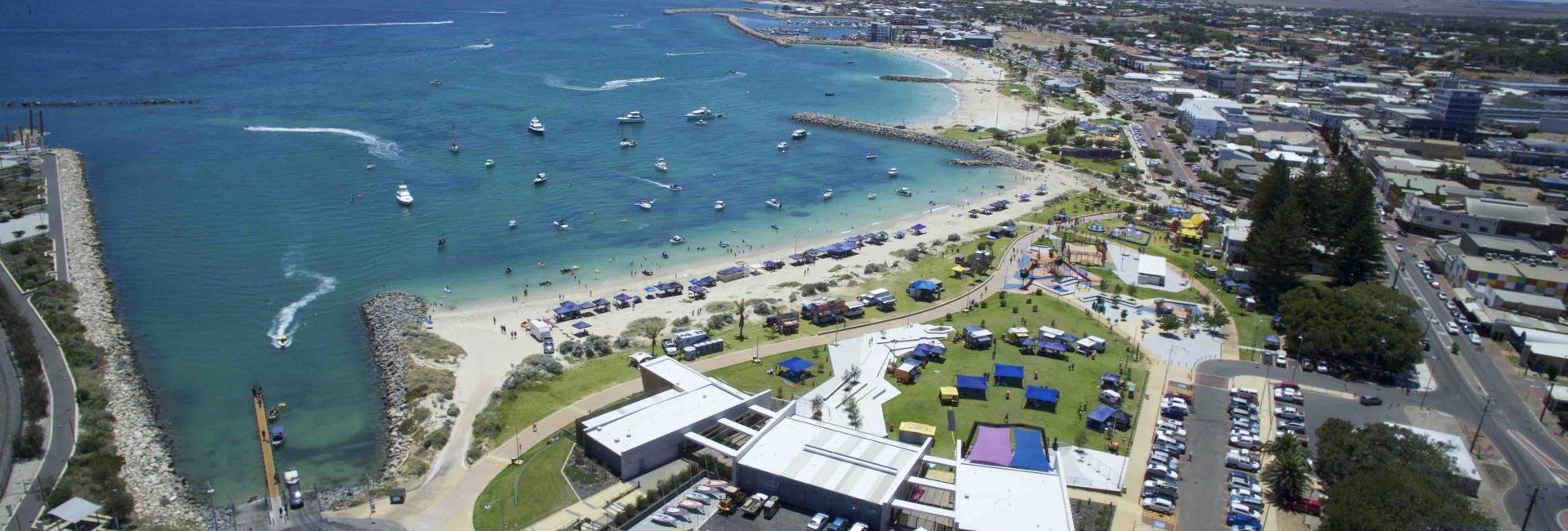 4 Day Australia Day in Geraldton