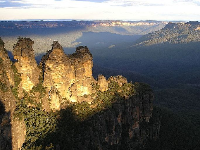 17 Day Great Dividing Range Tour