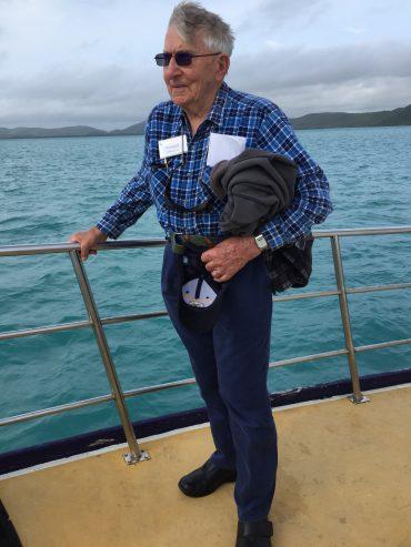 Thursday Island- Bertram Howard Wolsely Johnston