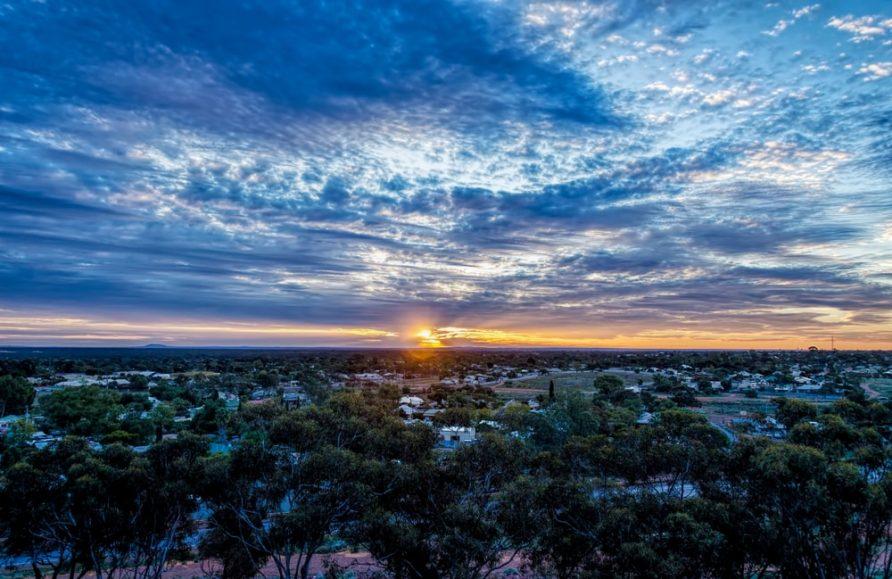 Goldfields of Western Australia