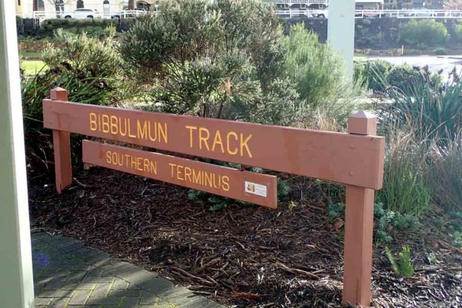 Bibbulmun Track – Dwellingup